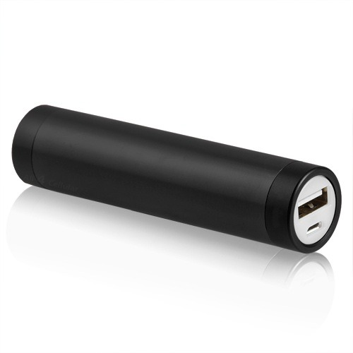 2600mAh Power Bank Portable Charger For Samsung Galaxy Core I8262 with Dual SIM (microUSB)