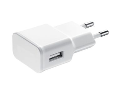 Charger for Xiaomi Redmi Note 5 Pro - Desktop USB Wall Charger