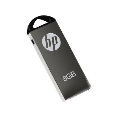 HP 8 GB USB Pen Drive