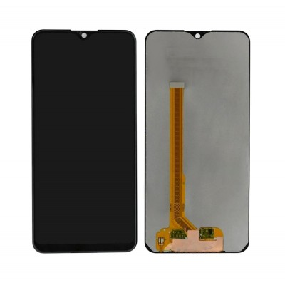 LCD with Touch Screen for Vivo Y93 Mediatek -  (display glass combo folder)