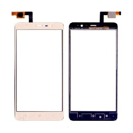 Touch Screen Digitizer for Xiaomi Redmi Note 3 - Gold