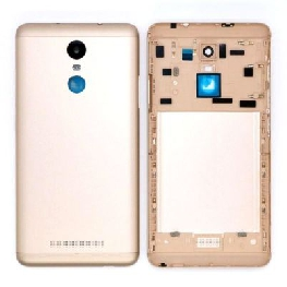 Full Body Housing for Xiaomi Redmi Note 3 - Gold