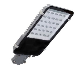 20 Watt LED Street Light - Economy - 330 mm, White (AC 220v)