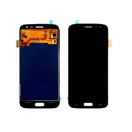 LCD with Touch Screen for Samsung Galaxy J2 (2016) - Black (display glass combo folder)2989