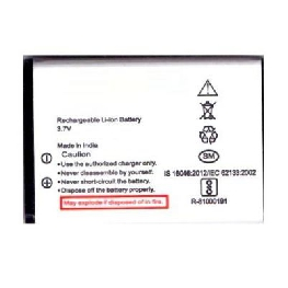 Battery for Samsung Guru Music 2